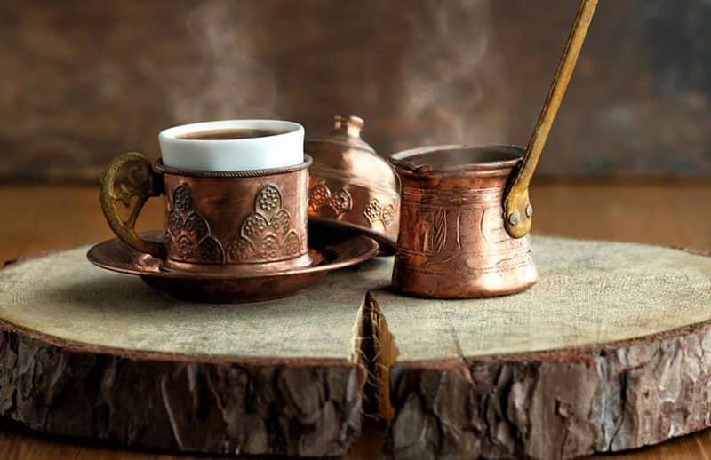Nguồn gốc cà phê trên thế giới: Tất cả xuất phát từ… một đàn dê?