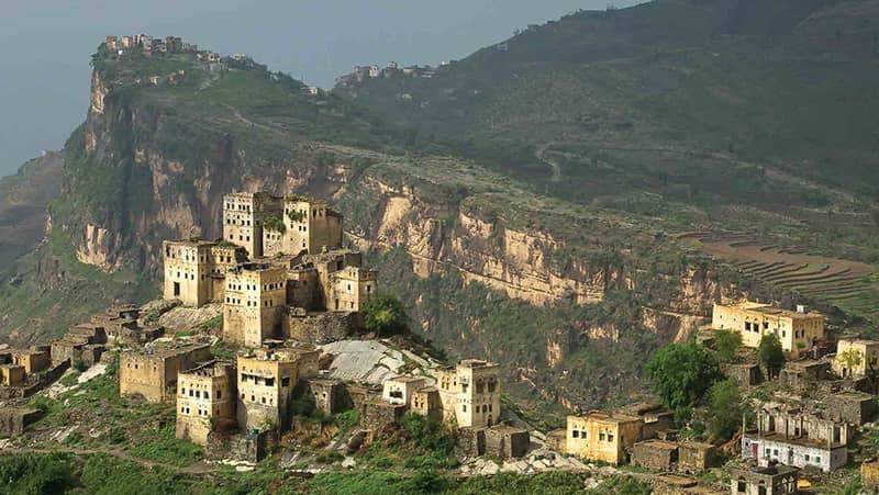 thành phố Mocha (Yemen)