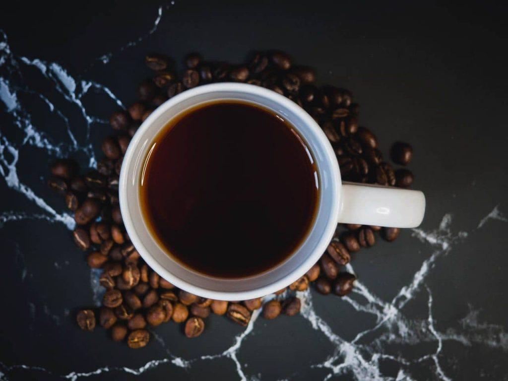 cốc cafe americano
