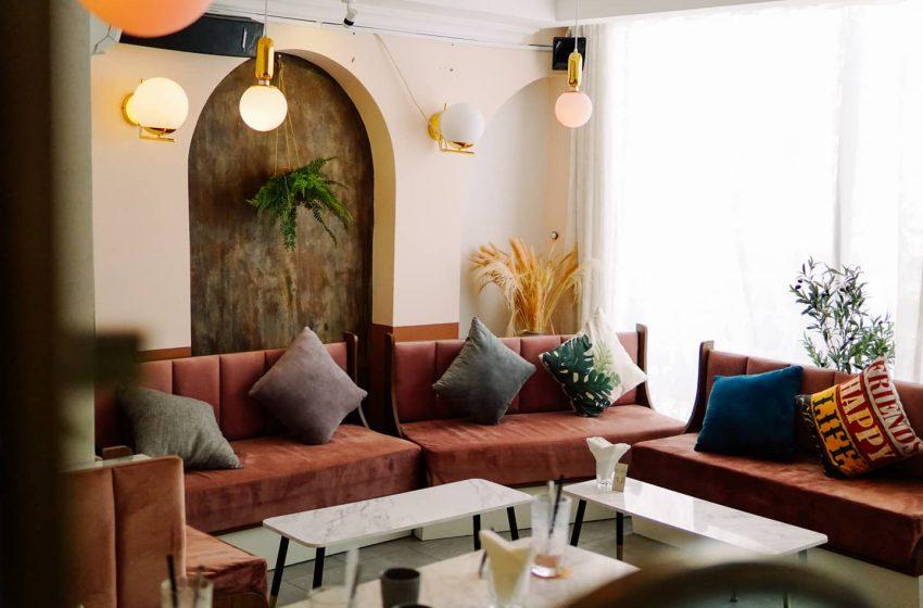 Review 2 quán Cafe Indoor sống ảo đẹp nhất Phú Quốc