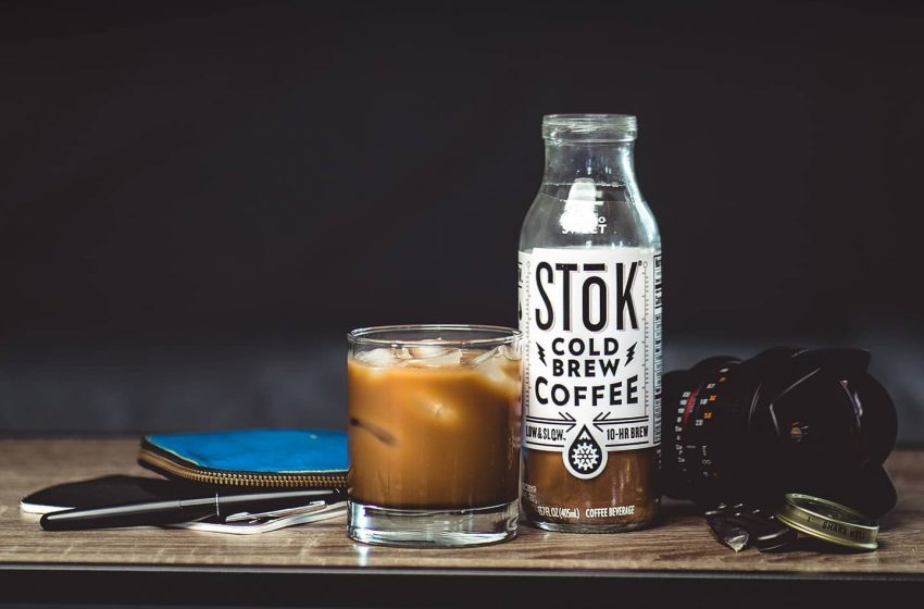 Cafe Cold Brew là gì? Vì sao lại thành trào lưu hot tới vậy?