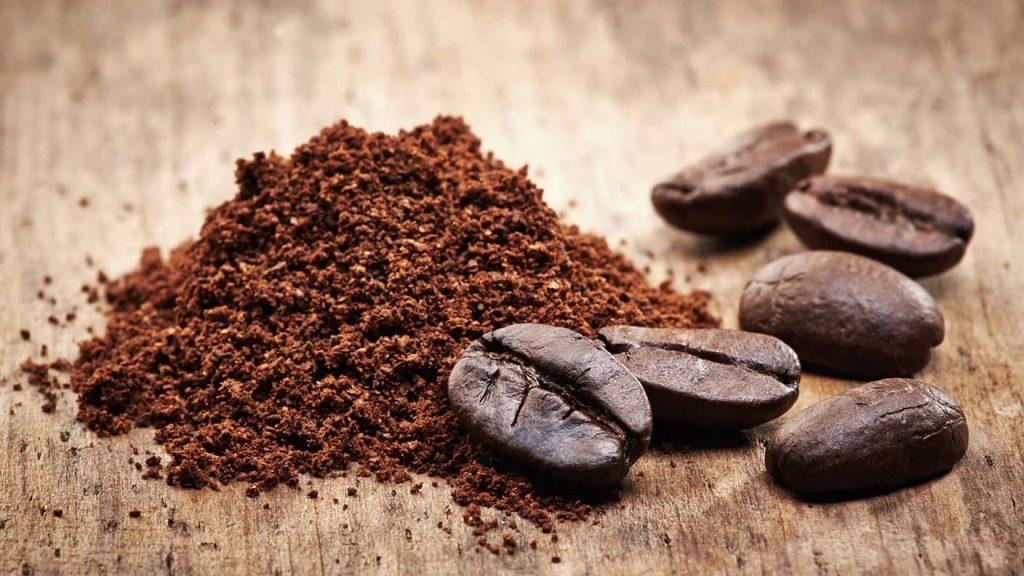 bã cafe có tác dụng gì