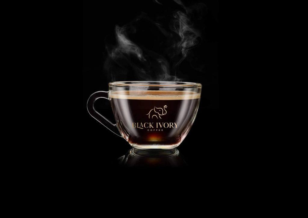Black Ivory cafe