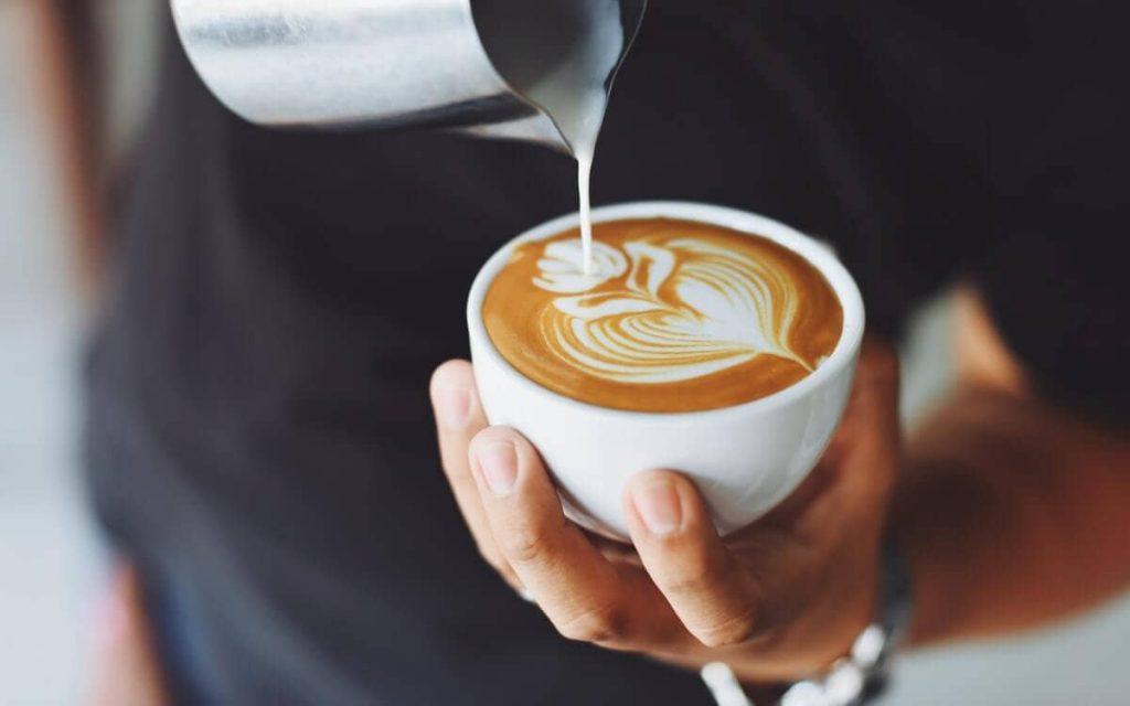 latte là gì