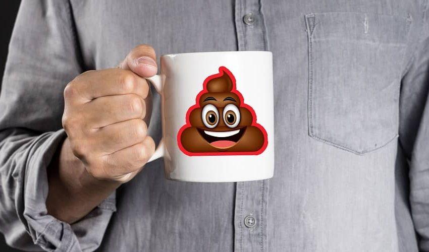 Vì sao uống cafe dễ khiến bạn ôm bụng vào toilet nhiều hơn bình thường?