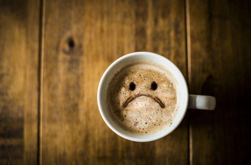 """Vì sao Cafe bất ngờ có vị dở tệ: 12 lý do và cách """"chữa cháy"""" hiệu quả"""