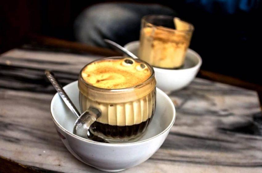 """""""Tất tần tật"""" về cafe trứng   Cách làm cafe trứng thơm ngon chuẩn vị Hà Nội gốc"""