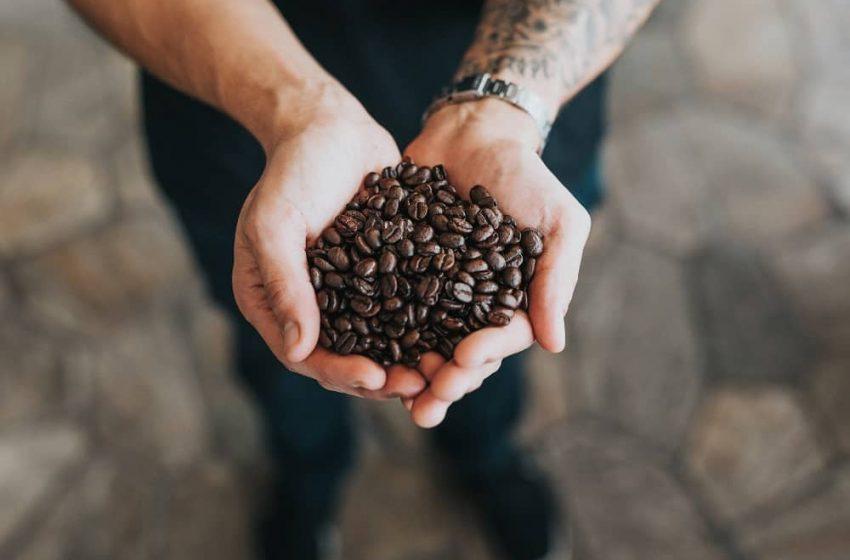 """Uống cafe là chuyện nhỏ, còn """"ăn cafe"""" thì sẽ thế nào?"""