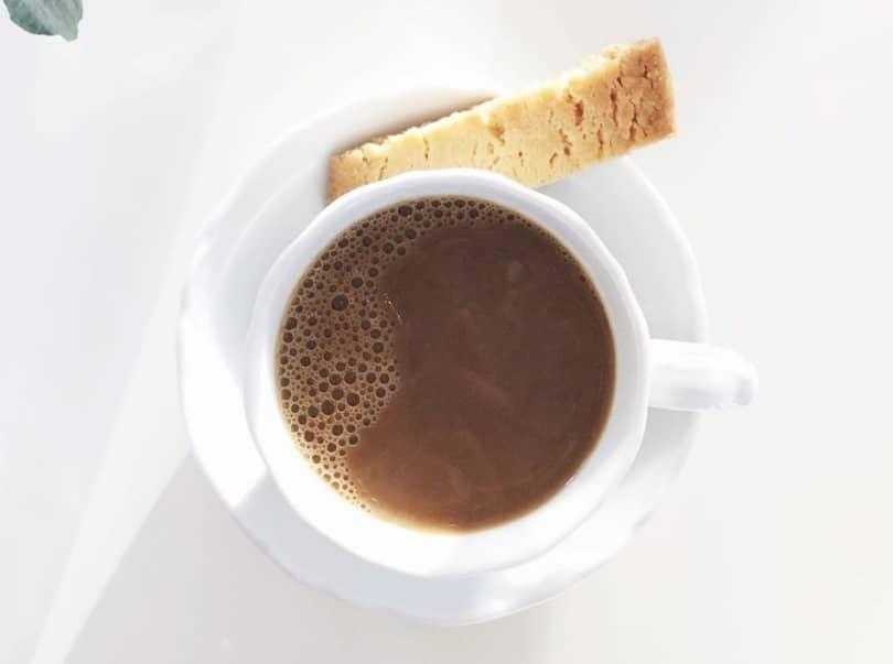 cafe trứng Thụy Điển